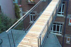 Stahlbau und stahlkonstruktionen stahlbau n gele for Fachwerkrahmen stahl