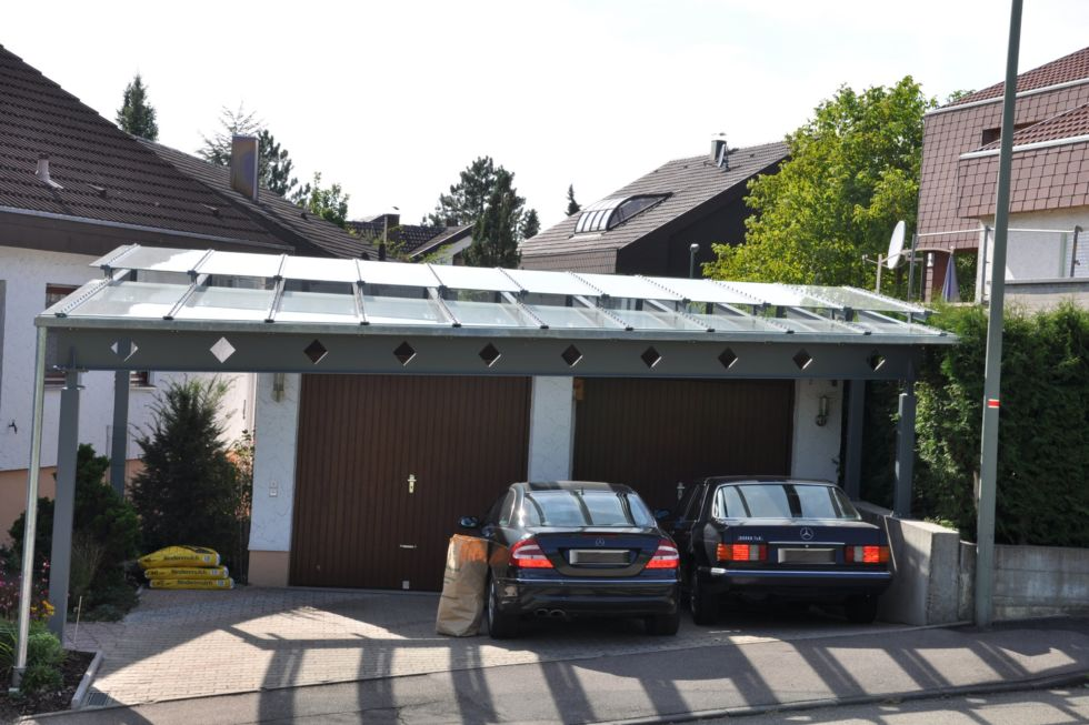 carport mit dachbegr nung carport mit dachbegr nung in. Black Bedroom Furniture Sets. Home Design Ideas