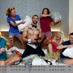 Stahlbau Nägele Kalender 2017-Girls just wanna have fun