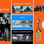 Stahlbau Nägele Kalender 2017
