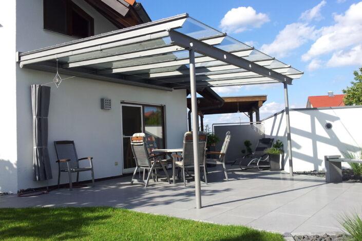 terrassen berdachung bezgenriet stahlbau n gele. Black Bedroom Furniture Sets. Home Design Ideas