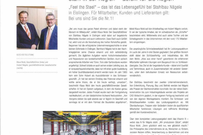 Landkreisbuch Stahlbau Nägele