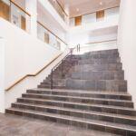 Schlosserarbeiten-Metallbauarbeiten-Treppen-Geländer-Stahlbau-Schlosser- und Metallbauarbeiten