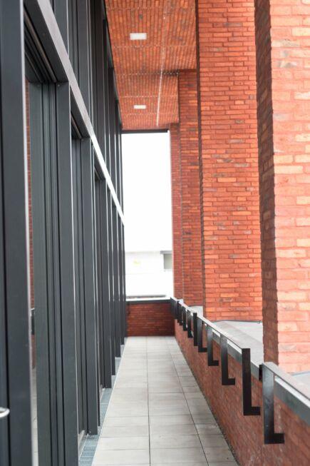 Schlosserarbeiten-Metallbauarbeiten-Balkon-Geländer-Schlosser- und Metallbauarbeiten-Stahlbau