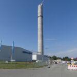 Stahlbau Nägele Azubi-Ausflug-Testturm Rottweil-Lochmühle Eigeltingen