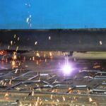 Landesakademie Esslingen zu Gast bei Stahlbau Nägele