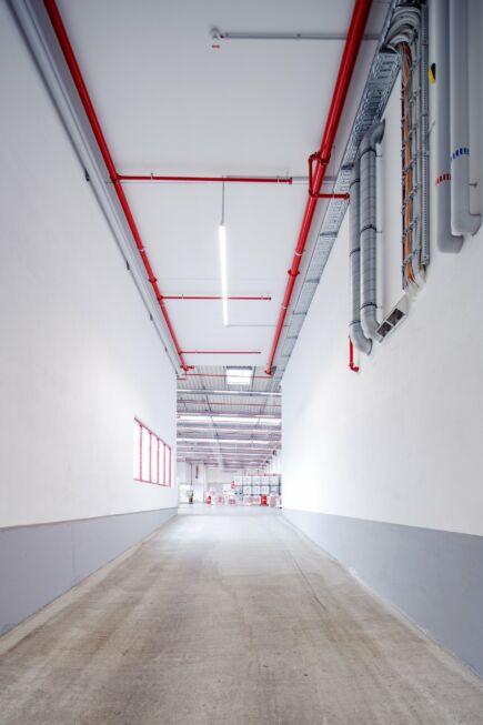SF-Bau-Industriebau-Stahlbau-Neubau Versandhalle-SchlüsselfertigSF-Bau-Industriebau-Stahlbau-Neubau Versandhalle-Schlüsselfertig