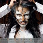 Stahlbau Nägele Kalender 2017-Eye of the tiger