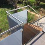 Schlosserarbeiten-Metallbauarbeiten-Balkongeländer-Balkon-Geländer-Göppingen-Stahlbau-Schlosser- und Metallbauarbeiten