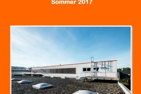 Kundenjournal Sommer 2017