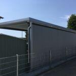 Schlosserarbeiten-Metallbauarbeiten-Carports-Stahlbau-Schlosser- und Metallbauarbeiten