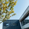 SF-Bau-Industriebau-Stahlbau-Neubau Produktionshalle mit Büro-Sindelfingen-Schlüsselfertig