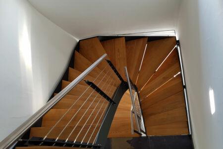 treppen gel nder stahlbau n gele. Black Bedroom Furniture Sets. Home Design Ideas