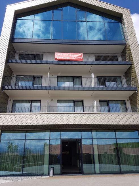 Schlosserarbeiten-Metallbauarbeiten-Brüstungsgeländer-Balkon-Geländer-Scheidegg-Stahlbau-Schlosser- und Metallbauarbeiten