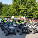 Abteilungsevent-Schraubers Inn-Verwaltung-Stahlbau Nägele-Quadtour-Eigeltingen