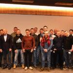 Hilti-Seminar-Montageabteilung