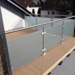 Schlosserarbeiten-Metallbauarbeiten-Balkongeländer-Heiningen-Schlosser- und Metallbauarbeiten