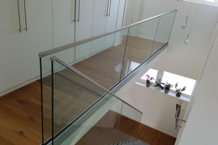 Schlosserarbeiten-Metallbauarbeiten-Treppengeländer-Göppingen-Schlosser- und Metallbauarbeiten