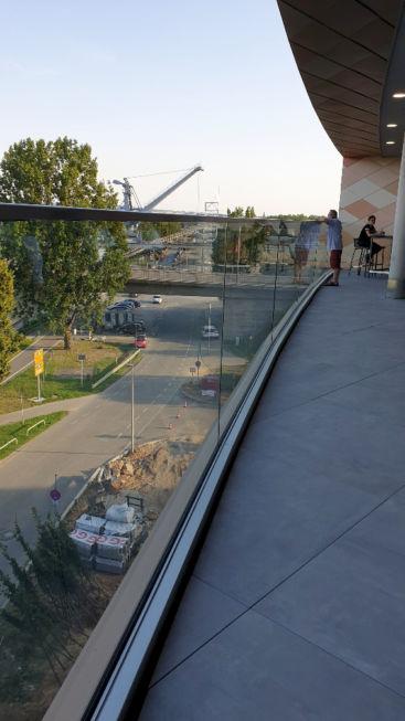 Eröffnung Möbel Rieger Heilbronn-Stahlbau Nägele-Stahlbauarbeiten-Schlosserarbeiten