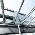 SF-Bau-Industriebau-Erweiterung Halle mit Büro-Jebenhausen-Stahlbau-Schlüsselfertigbau