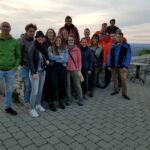 Teamevent Stahl- und Industriebau-Rittermahl-Burg Hohenneuffen-Stahlbau Nägele