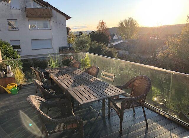 Schlosserarbeiten-Metallbauarbeiten-Balkongeländer-Gartentreppe-Stahlbau-Ebersbach-Schlosser- und Metallbauarbeiten