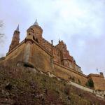 Burg Hohenzollern-Abteilungsevent Verwaltung-Hechingen