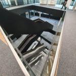 Schlosserarbeiten-Metallbauarbeiten-Treppen-Geländer-Eggenstein-Schlosser- und Metallbauarbeiten