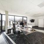 SF-Bau-Neubau einer Lagerhalle, Büro und Pausenraum-Eislingen-Schlüsselfertigbau