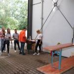 bei-Azubi-Einführungswoche-2021-Parcour Büchsenwerfen